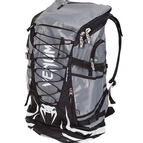 Venum Challenger Xtrem Backpack - Grey/Black