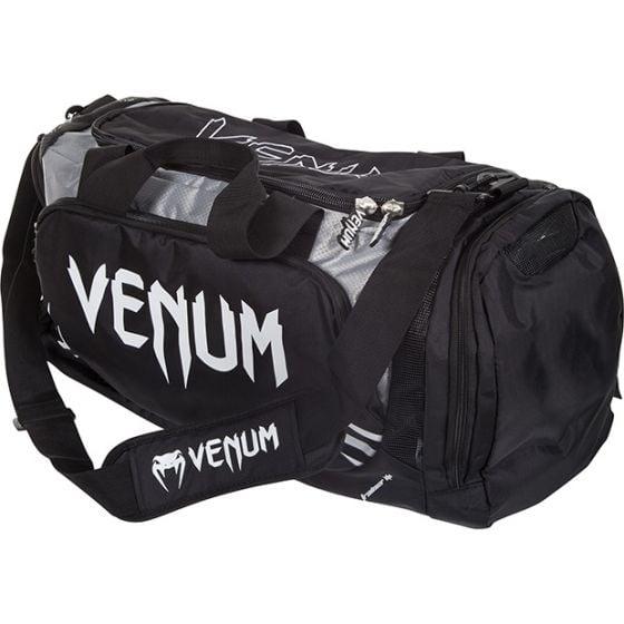 Venum Trainer Lite Sports Bag - Black/Grey