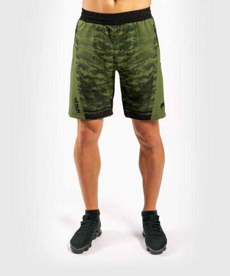 Venum Trooper sport shorts - Forest camo/Black