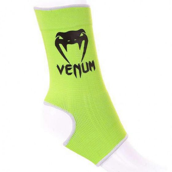 Venum Kontact Ankle Support Guard - Yellow