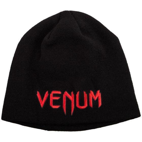 Venum Classic Beanie - Black/Red