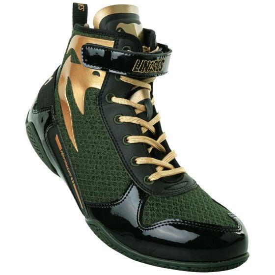 Venum Giant Low Linares Edition Boxing Shoes