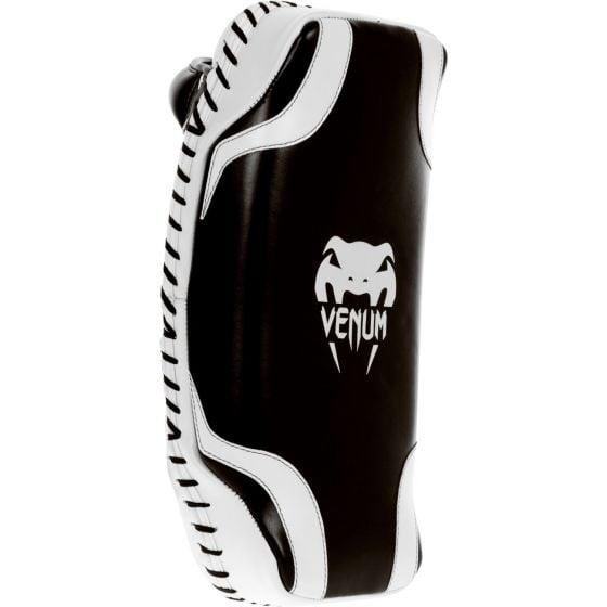 Venum Absolute Kick Pads - Premium Syntec Leather (Pair)
