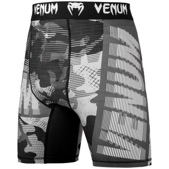 Venum Tactical Compression Shorts - Urban Camo/Black