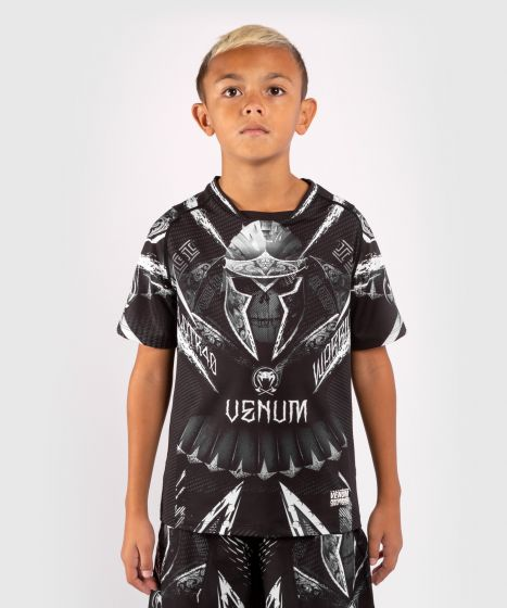 Venum GLDTR 4.0 Kids Dry Tech T-shirt
