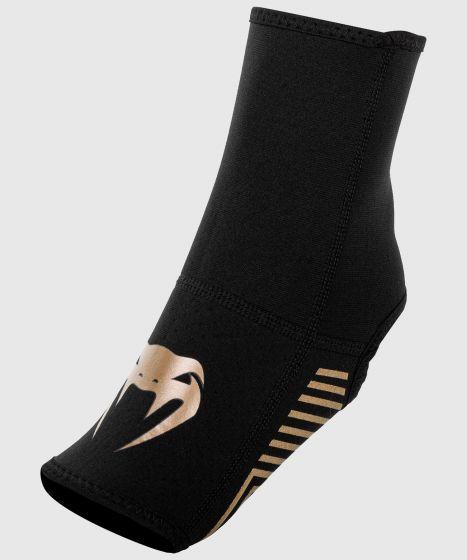 Venum Kontact Evo Foot Grips - Black/Gold