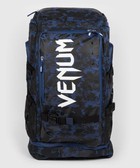 Venum Challenger Xtrem Evo BackPack - Blue/White
