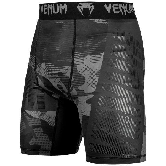 Venum Tactical Compression Shorts - Urban Camo/Black/Black