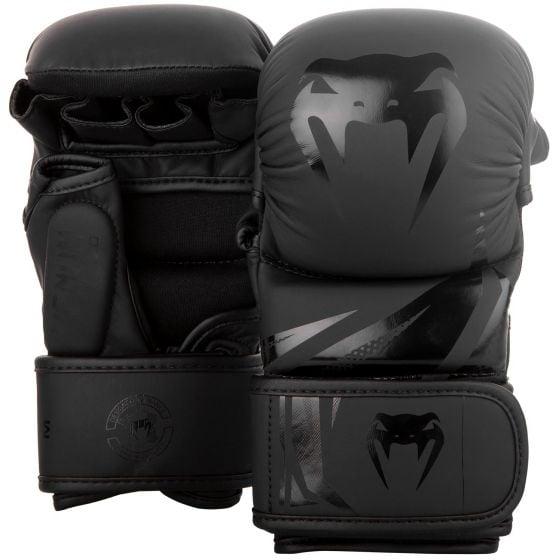 Sparring Gloves Venum Challenger 3.0 - Black/Black