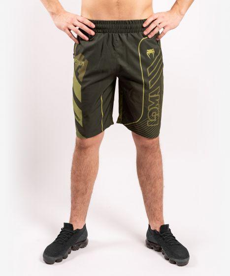 Venum Loma Commando Training Shorts - Khaki