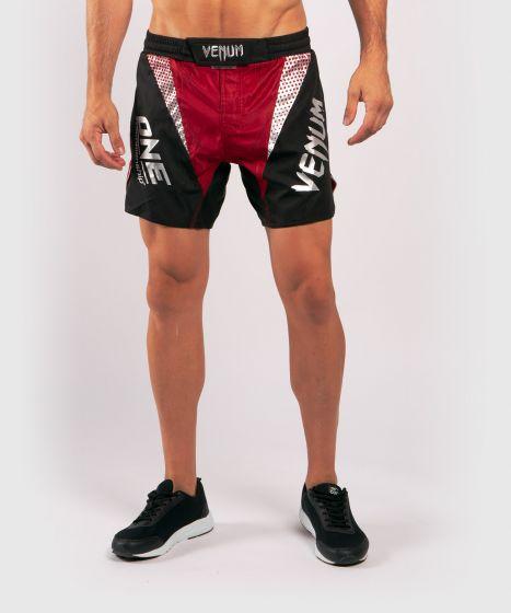 Venum x ONE FC Fightshorts - Red