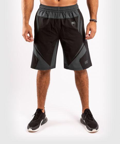 Venum ONE FC Impact Training shorts - Black/Black