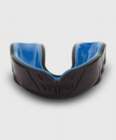 Venum Challenger Mouthguard - Black/Blue