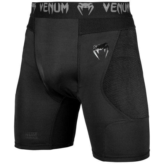 Venum G-Fit Compression Shorts - Black