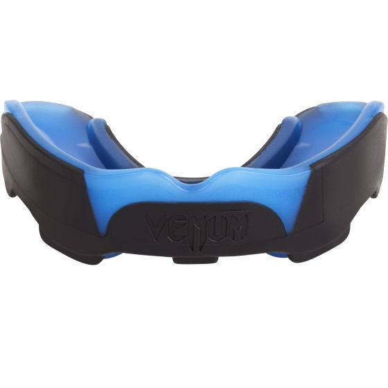 Venum Predator Mouthguard - Black/Blue