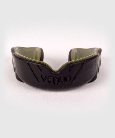 Venum Challenger Mouthguard - Black/Khaki