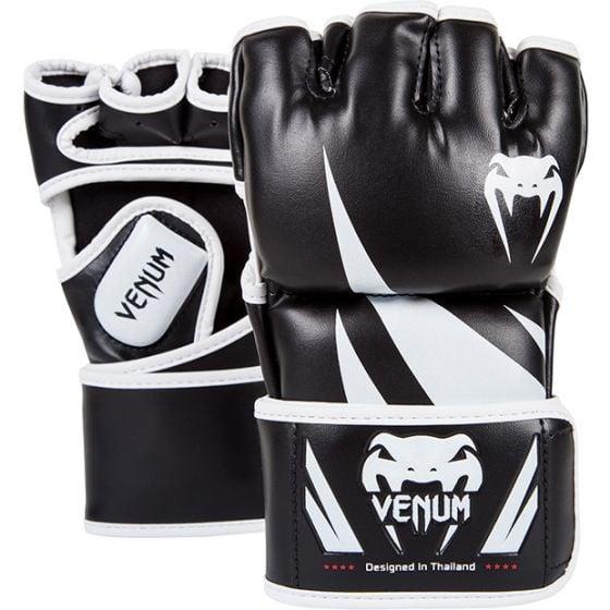 Venum Challenger MMA Gloves - Black