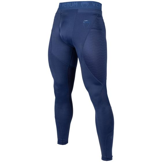 Venum G-Fit Compresssion Tights - Navy