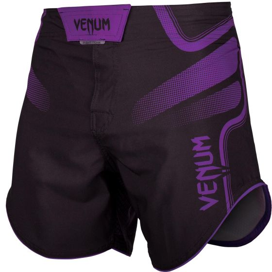 Venum Tempest 2.0 Fightshorts - Black/Purple