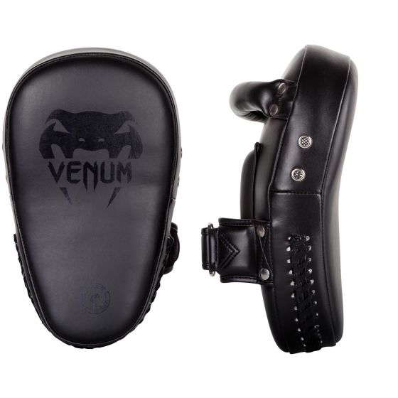 Venum Elite Small Kick Pads